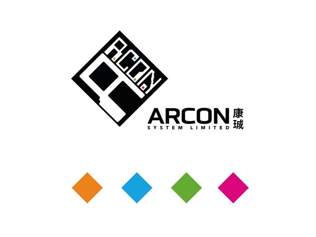 Arcon rebranding